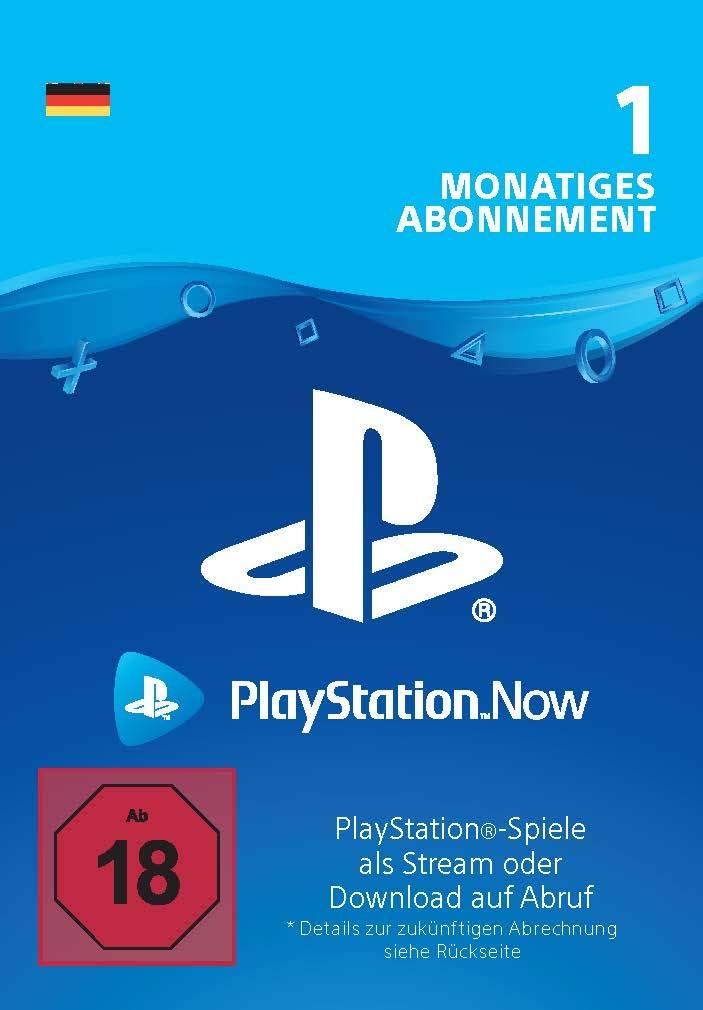 1 Monat PlayStation Now Gratis mit o2 Priority statt 9,99€