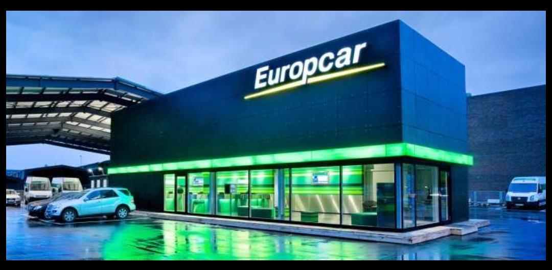 [ Shoop + Europcar ] 12% Cashback + 10€ Shoop-Gutschein ab 99€ MBW