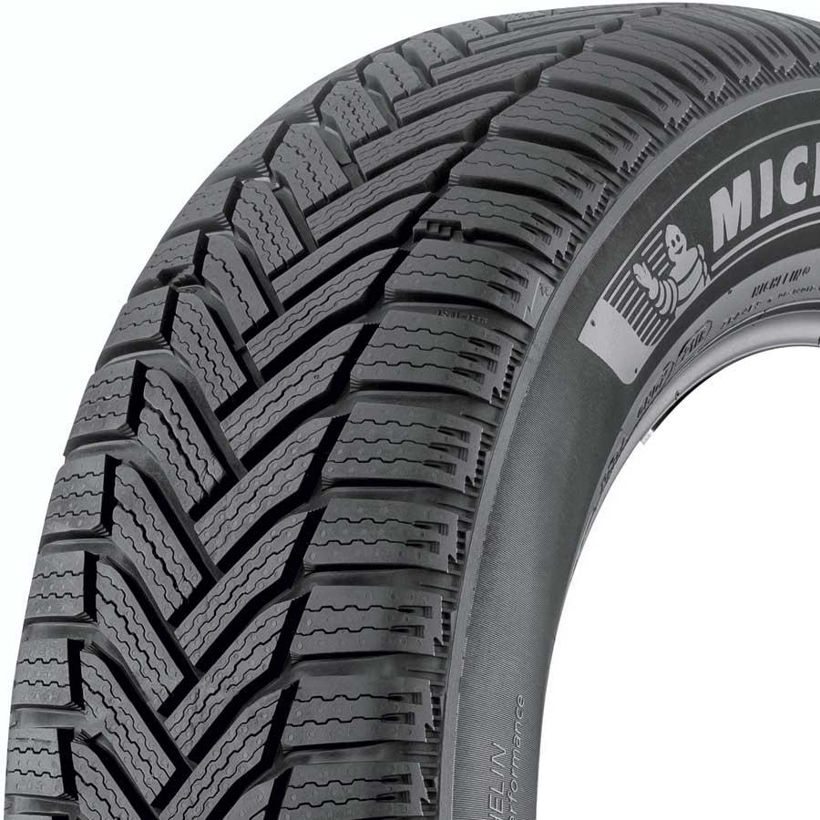[ ATU ] Michelin Alpin 6 215/55 R16 93H M+S Winterreifen