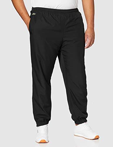 Lacoste :) Herren Relaxed Sporthose in schwarz XH120T-00 (Alle Größen außer Ł)