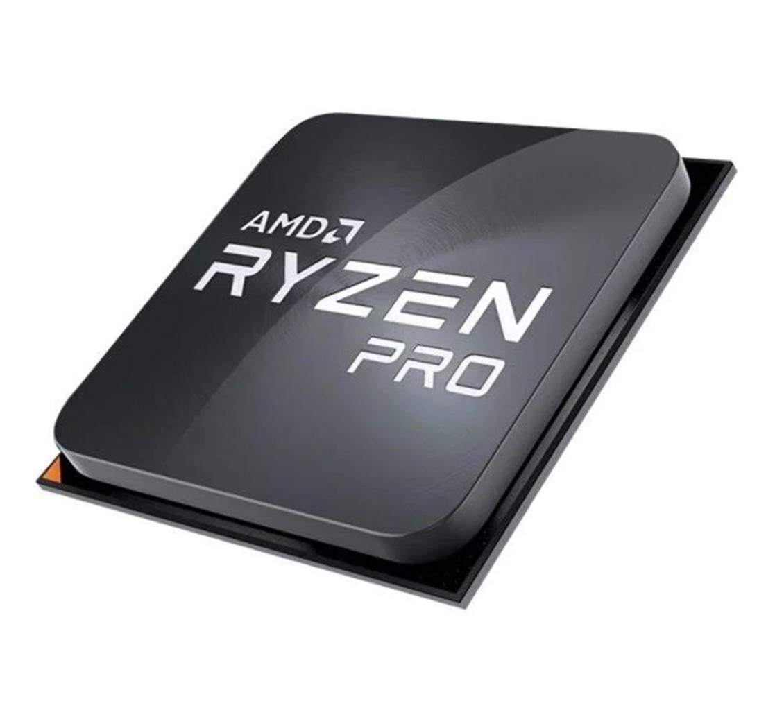 AMD Ryzen 5 Pro 4650G tray CPU 6 Kerne 3.7 GHz AM4 mit Grafikeinheit Radeon RX Vega 7
