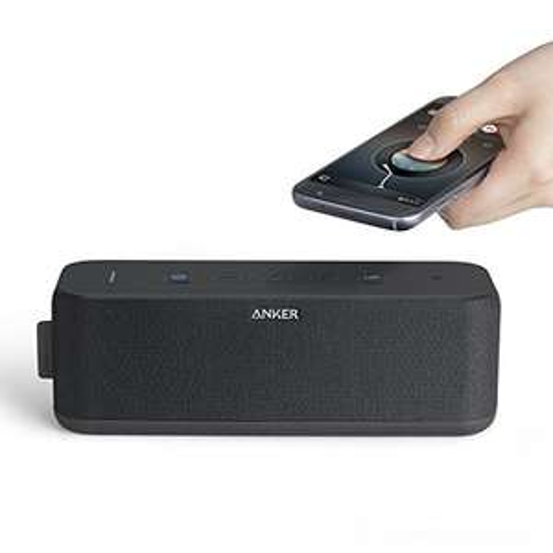 Anker SoundCore Boost Bluetooth Lautsprecher (Generalüberholt)