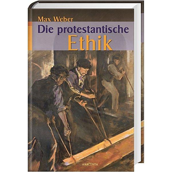 Bücher Sale: Die protestantische Ethik von Max Weber für 1€ inkl. Versand