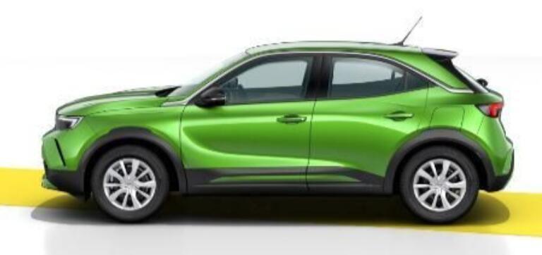 [Gewerbeleasing] Opel Mokka 1.2 Direct Injection Turbo 100 PS, inkl. Wartung und Verschleiß, mtl. eff 109€ netto, 24 Mon,10.000 km, LF 0,45