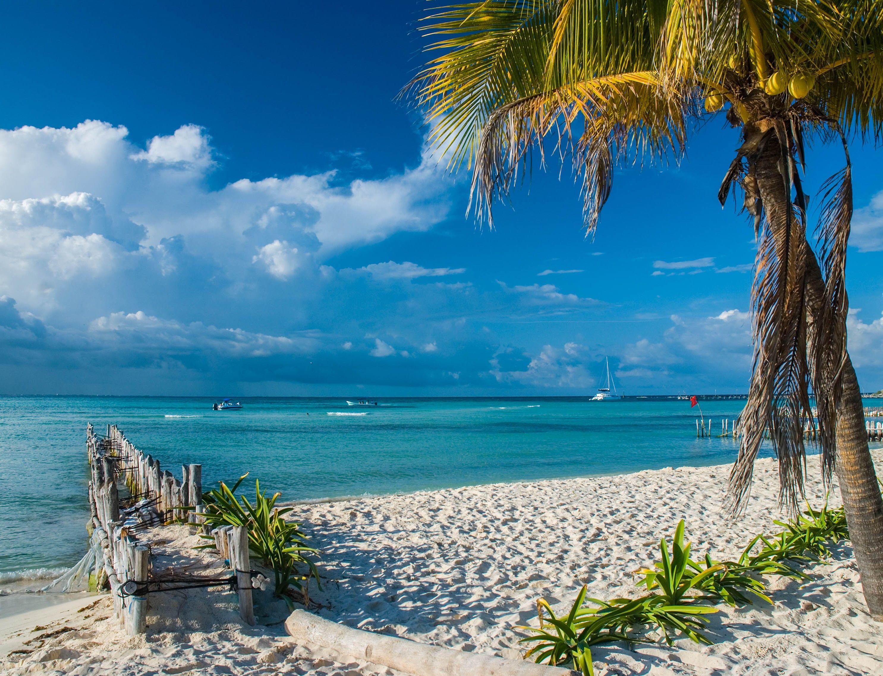 Flüge: Cancun / Mexiko (bis Sept) Business Class von Düsseldorf, Berlin, Frankfurt (...) ab 518€