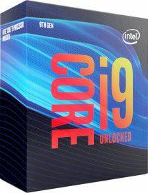 Intel Core i9 9900K WOF