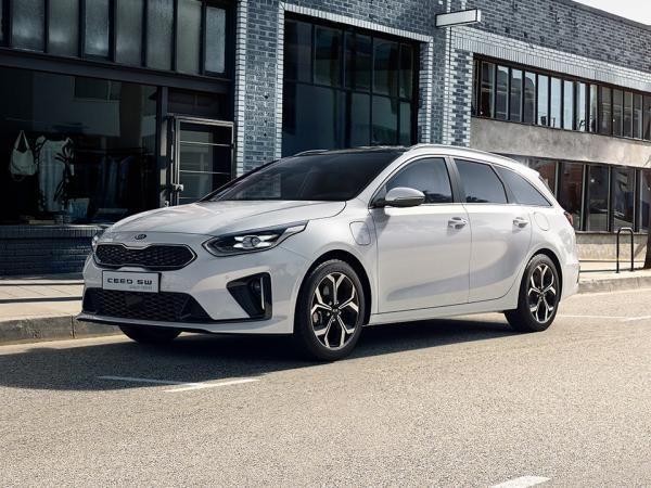 (Gewerbeleasing) KIA Ceed Sportswagon PHEV Vision | effektiv 84,84€ im Monat | 24 Monate, 10.000km | LF 0,17