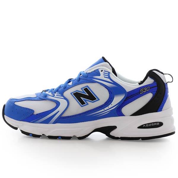 40% extra Rabatt auf bereits reduzierte Sneakers bei Kickz, z.B. New Balance MR530 D