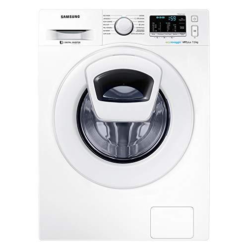 SAMSUNG Waschmaschine A+++ für 431€ statt 555€