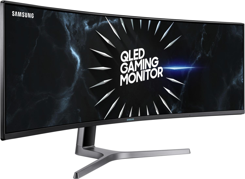 "NBB-Tagesangebote: z.B. Samsung C49RG94SSU Monitor (49"", 5120x1440, Curved VA + ""QLED"", 1000cd/m², 120Hz, FreeSync, HDMI, 2x DP, 4x USB)"