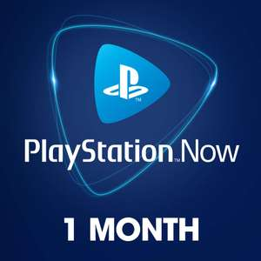 1 Monat PlayStation Now bis 12.03