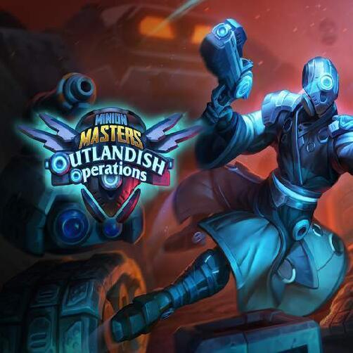DLC Minion Masters - Outlandish Operations (PC & Xbox) kostenlos bis 12.03