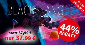 [Spiele-Offensive] Expertenspiel Black Angel für einen Schnapperpreis