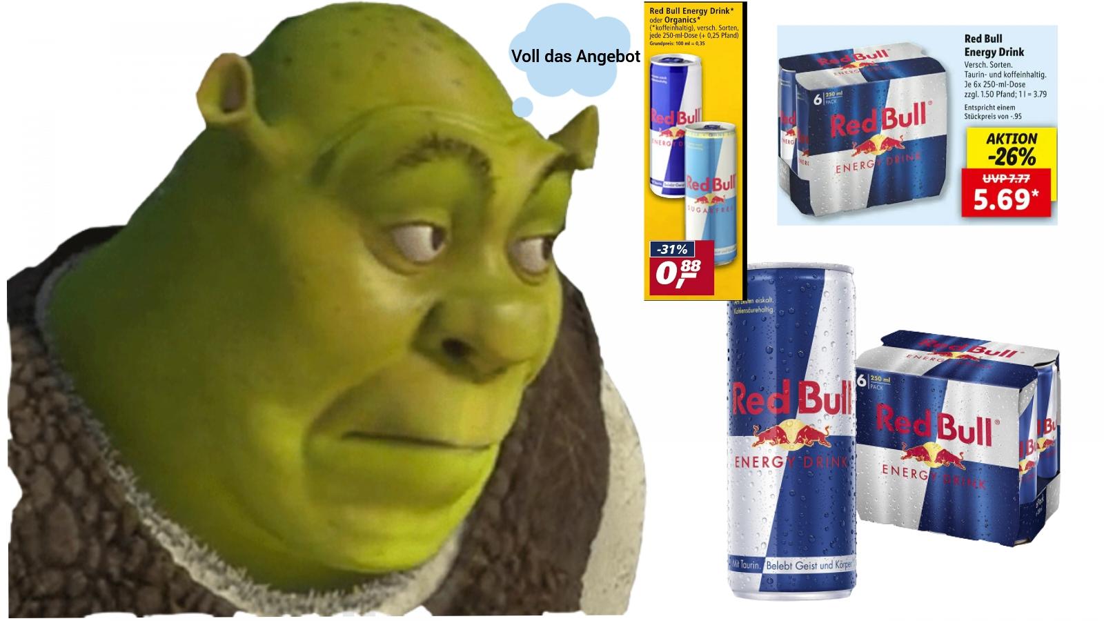 Energy Drink Angebote vom 08.03 - 13.03 z.B. Red Bull Energy Drink 6 x 250ml für 5,28€ im Real ab dem 11.03