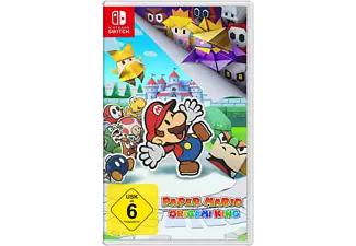 Paper Mario - The Origami King für Nintendo Switch (USK)