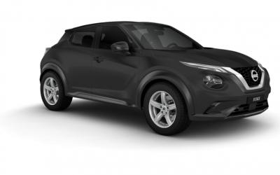 Privatleasing: Nissan Juke (Tageszulassung) für 52€ (eff 72€) monatlich - LF:0,18