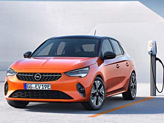 Privatleasing: Opel Corsa Elektro / 136PS - 325Km Reichweite (konfigurierbar) für 94€ (eff 122€) - LF: 0,31
