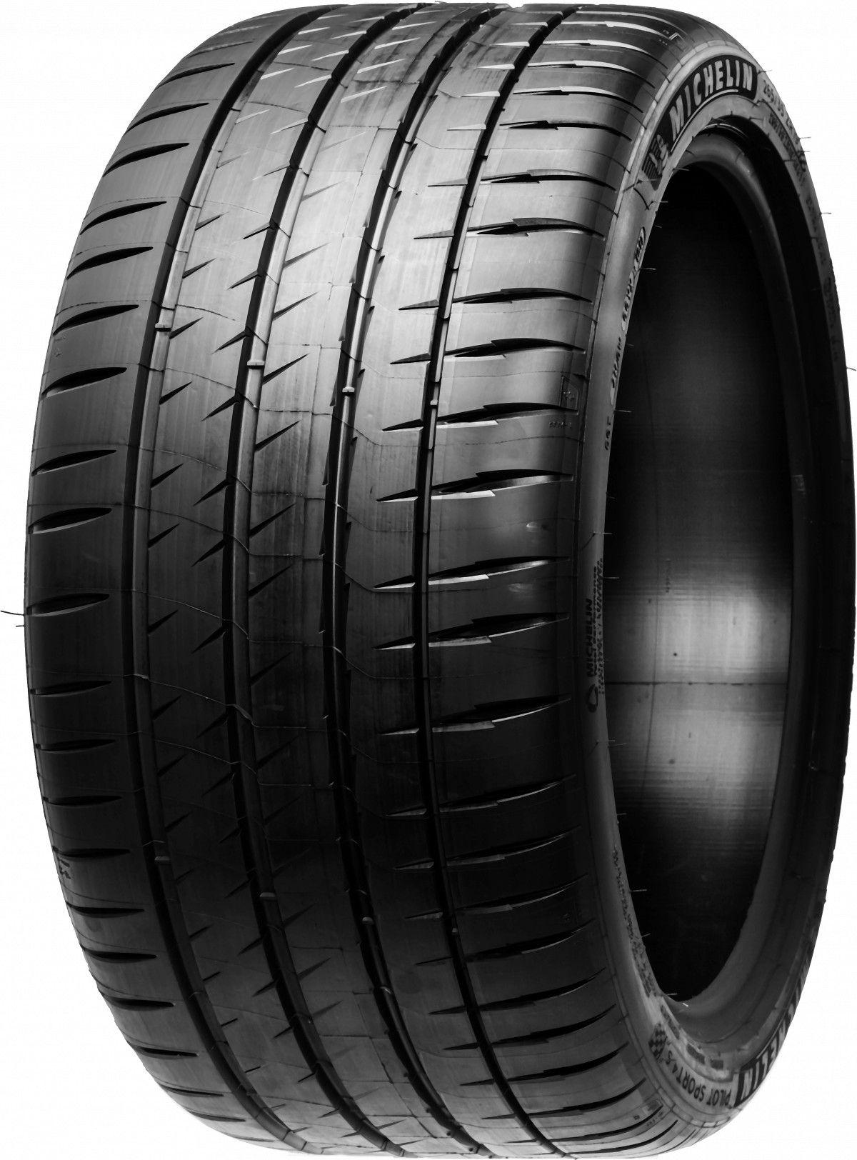 Michelin Pilot Sport 4S EL 255/35 ZR20(97 Y) (Z)