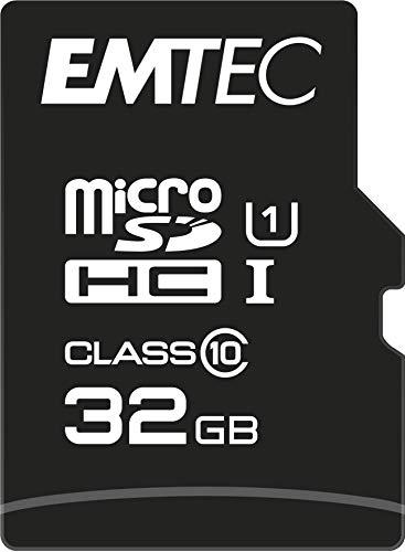 Amazon Prime 32 GB microSDHC Speicherkarte Class10