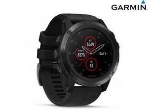 Garmin Fenix 5X Plus Sapphire Smartwatch