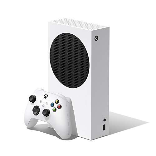 [Amazon] Xbox Series S 512GB