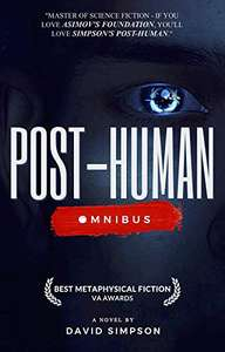 Post-Human Omnibus: A Science Fiction Novel (eBook Reihe) kostenlos (Amazon.de)