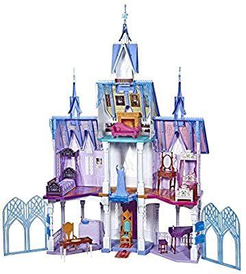 Die Eiskönigin Frozen II: Großes Schloss von Arendelle