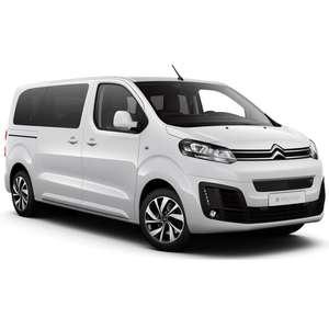 [Gewerbeleasing] Citroën e-Spacetourer (136 PS, 50 kWh) mtl. 128,57€ + W&V + 983€ ÜF (eff. mtl. 155,88€), LF 0,27, GF 0,33, 36 Monate, BAFA