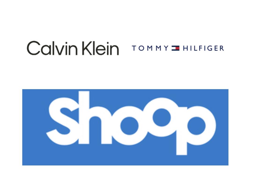 ( Calvin Klein / Tommy Hilfiger & Shoop ) 8% Cashback für deine valide Bestellung