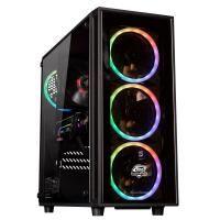 [one.de] Gaming PC | ZOTAC RTX 3070 8GB, Ryzen 5 5600X, 32GB-3200 DDR4-RAM, bequiet 600W 80+ Gold, Gigabyte B550 Mainboard, 500GB SSD