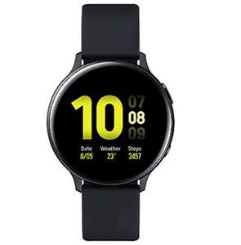 Samsung Galaxy Watch Active 2 mit Gratis Samsung Galaxy Buds+