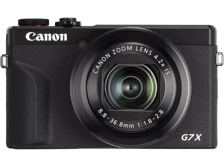 Canon PowerShot G7 X Mark III Kompaktkamera