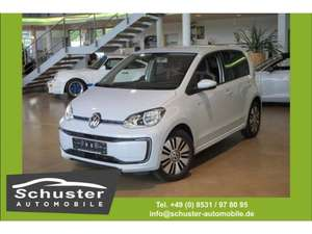 Auto Abo / Leasing Alternative // 6M 149€ p.M.all inkl. Versicherung // 9k km pa. // VW E-up! / Gebrauchtwagen