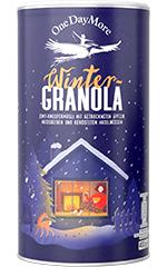 Winter-Granola: Deine Müsli