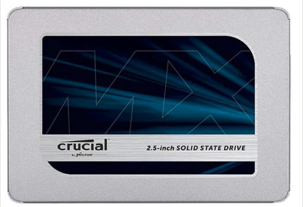 Orange Week bei Cyberport z.B. Crucial MX500 SATA SSD 1 TB - 79,98€ / Panasonic NN-E201 Mikrowelle - 59,89€ / HP M01-F1046ng Ryzen 3 - 334€
