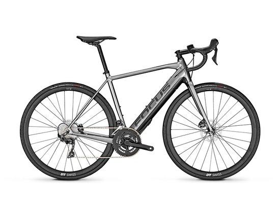 Sale Focus Paralane² 6.9 Fazua Ultegra Rennrad E-Bike RH 54 (M) und andere Modelle wie das 9.8