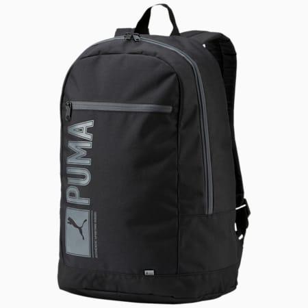 [Sammeldeal] günstige Rucksäcke und Taschen im Puma Sale mit -25%: z.B. Pioneer Rucksack (25l) für 11,96€