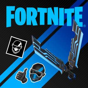 (PS4) Fortnite - PS+ Celebration Pack (Playstation Plus Exclusive)