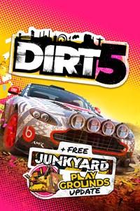 DIRT 5 (Xbox One) kostenlos spielen bis zum 22.03.2021 (Xbox Live Gold)