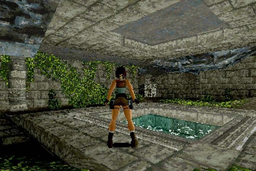 Steam: Tomb Raider I-VI 86% im Preis auf Steam gesenkt