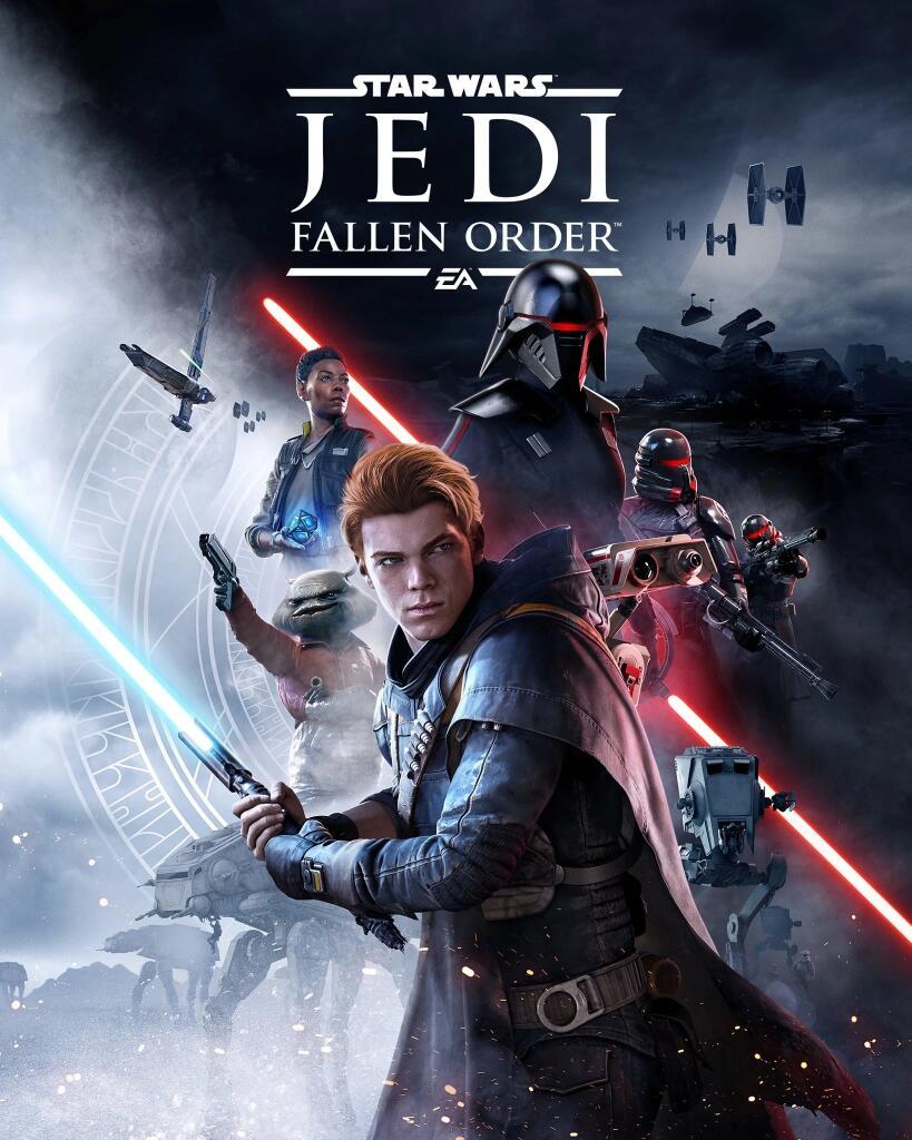 Star Wars Jedi: Fallen Order (Origin) für 14,99€ (Cdkeys)