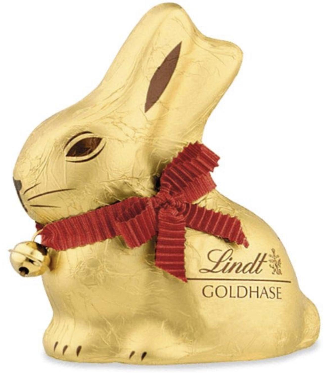 LINDT Goldhase verschiedene Sorten 50g für je 0,99€ / Nutella 825g Glas für 2,77€ / Baileys Original Irish Cream 0,7 Liter für 8,99€
