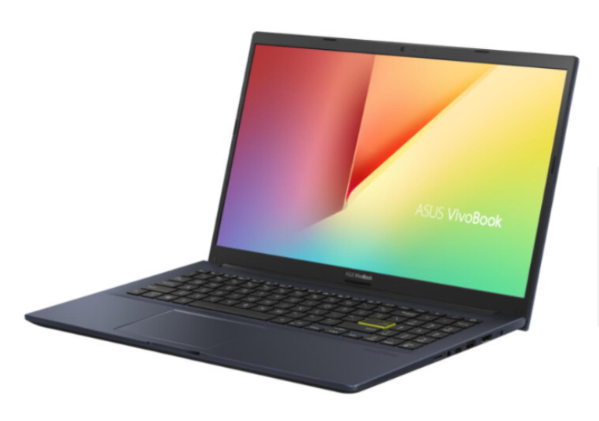 Laptop ASUS S513EA-BQ221T