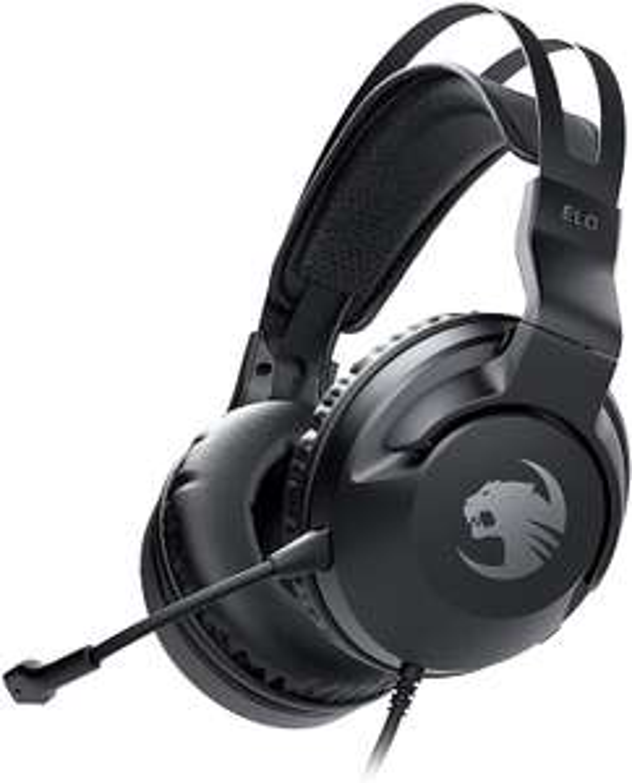 Roccat Elo X Stereo - Gaming Headset für PC, Mac, Xbox, PlayStation & Mobilgeräte [Amazon & Otto]