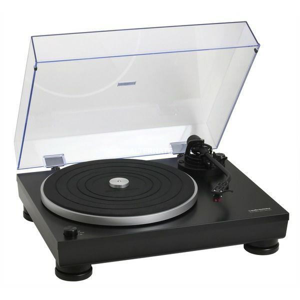 Plattenspieler Audio-Technica AT-LP5X