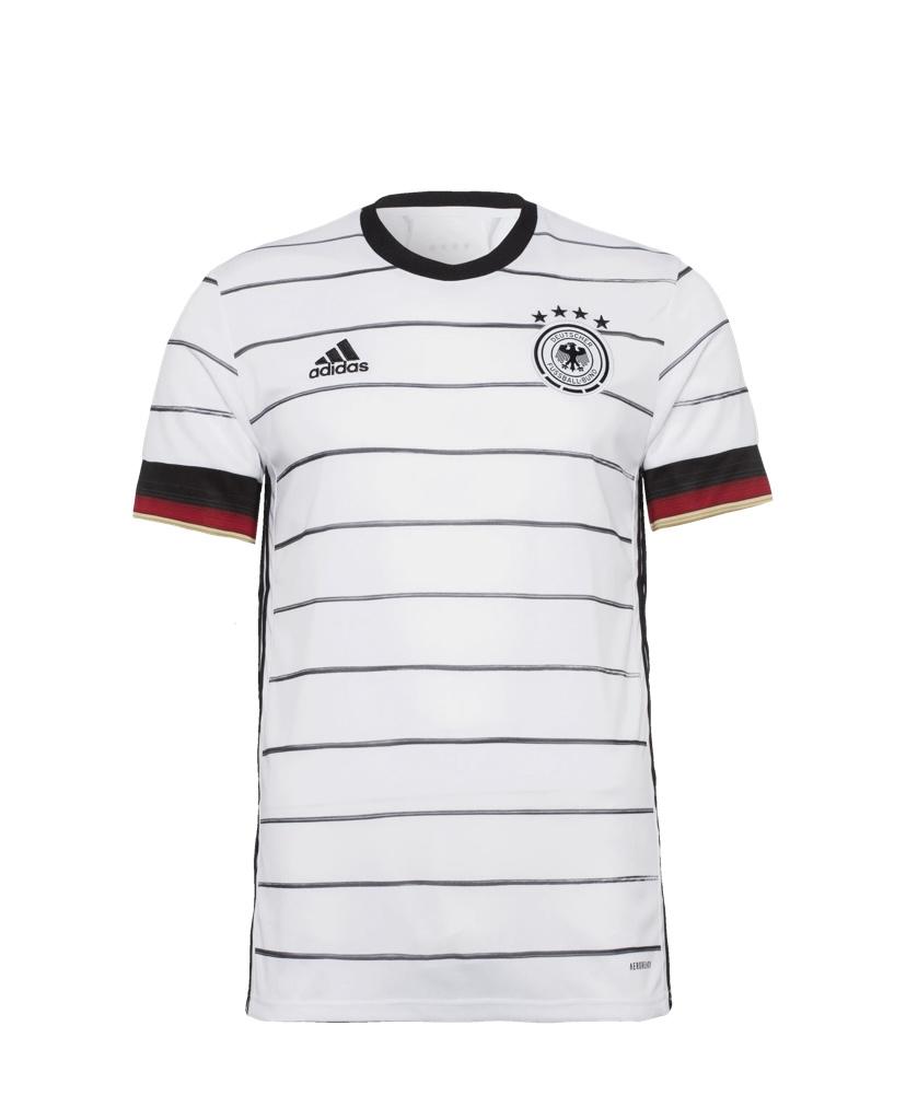 adidas DFB Home Trikot 2020 für 38,66 inkl. Versandkosten