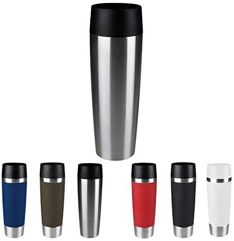 Emsa Travel Mug Grande Thermobecher 500ml Classic 8 Farben o. Waves 4 Farben für je 15,99€ mit Prime