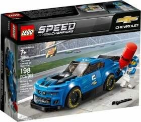 LEGO Speed Champions, z.B. Rennwagen Chevrolet Camaro ZL1 (75891) für 10,19€ oder Ferrari F8 Tributo (76895) für 13,59€ [Thalia KultClub]