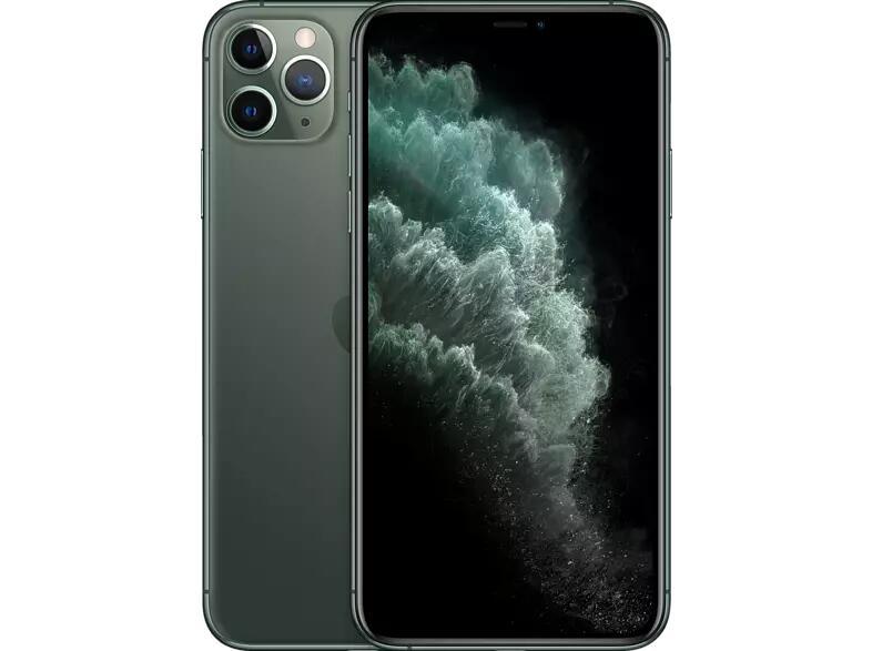 Apple iPhone 11 Pro Max 512GB - alle Farben