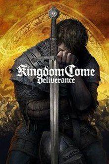 Kingdom Come Deliverance Special Edition Xbox One